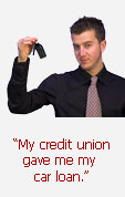 Credit Union Indirect Lending